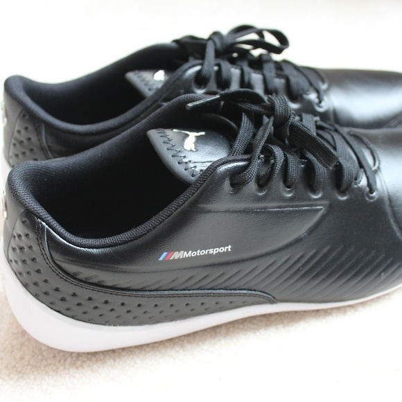 40ce4317f5 NEW Puma BMW M Motorsport Drift Cat 7S Ultra Shoes